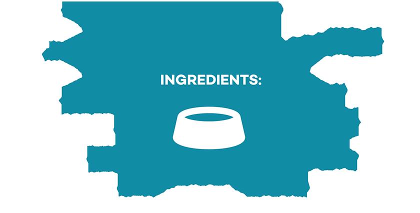Lokuno Adult Cat Ingredients (Ocean Fish)
